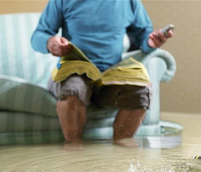Water Damage Water Damage: Dos and Don'ts
